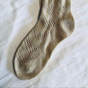 Free People Accessories - Free People Knee High Socks